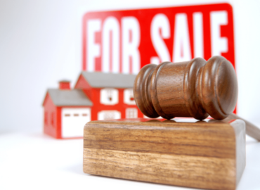 3 Steps to Buying a Home at Auction