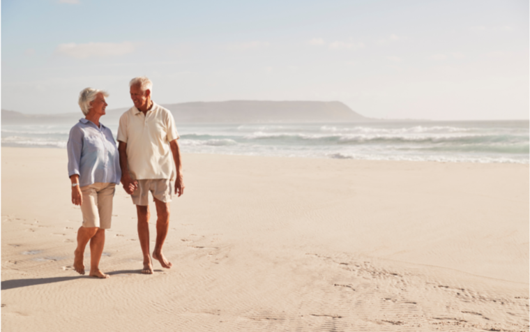 Living Options for your Golden Years